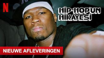 Hip-Hop'un Hikayesi (2020)