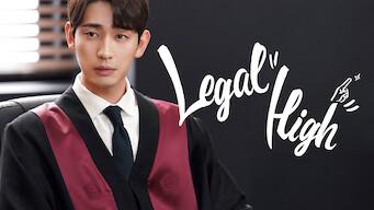 Legal High (2019)