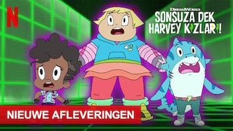 Sonsuza Dek Harvey Kızları! (2020)