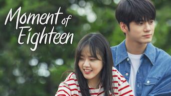 Moment of Eighteen (2019)